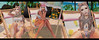 025 ♥ Beach Blessings (ixAurora) Tags: ariskea beusy catwa clockhaus emarie focusposes gacha justmagnetized kustom9 maitreya phoenixhair pumec thearcade yummy phoenix slphotography beach summer chill