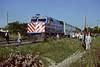 RTA F40PH 129 (Chuck Zeiler) Tags: rta f40ph 129 railroad emd locomotive wheaton train chuckzeiler chz