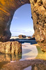 punchbowl (kgsix) Tags: archedrocks devilspunchbowl geographicfeatures lincolncounty oregon otterrock rockformations usa