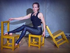 Rebecca Corinna (Peter Jennings 29 Million+ views) Tags: rebecca corinna circus auckland new zealand peter jennings nz