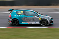 VW Racing Cup - Ashley Clements ({House} Photography) Tags: vw volkswwagen racing cup brands hatch uk kent fawkham indy circuit race motor sport motorsport car automotive deutsche fest 2018 german germany canon 70d housephotography timothyhouse golf ashley clements 70200 f4 panning