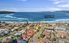 2/22 Norman Street, Umina Beach NSW