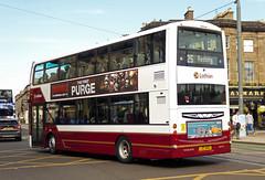 Lothian Buses 1018 (SRB Photography Edinburgh) Tags: lothian buses bus transport travel edinburgh refurbished roads