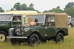 1000 ENGINE RALLY 2018 123 (RON1EEY) Tags: landrover austin army motorbike ford fordtransit morris morrisminor bedford mg