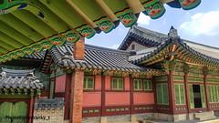 Seoul -South Korea (johnfranky_t) Tags: seoul seul korea johnfranky t finestre porte gradini samsung s7 tetti pagode disegni mattoncini