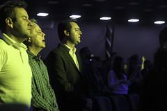 Culto na Comunidade Alcance - Pastor Cláudio Duarte