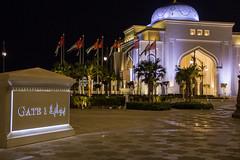 Gate 1, Presidental Palace, Abu Dhabi (Jim 03) Tags: presidential palace abu dhabi landmark uae gcc vice president crown prince gate 1 jim03 jimhoffman jhoffman jim wwwjimahoffmancom wwwflickrcomphotosjhoffman2013