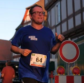 6. Strandfestlauf Rotenburg a. d. Fulda 29.6.2018