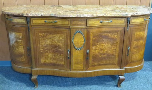 Marble Top Sideboard ($308.00)