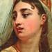 GROS Jean-Antoine,1811 - Clovis et Clotilde (Petit Palais) - Detail 44