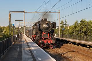 SSN 65 018, Zaandam Kogerveld