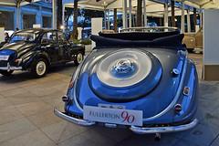 Fullerton Concours d'Elegance (chooyutshing) Tags: motorcar exhibit fullertonconcoursdelgance fullertonsquare singapore