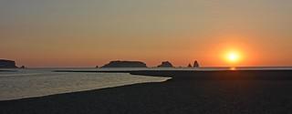 Sunrise,  Costa Brava