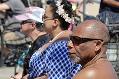 IMG_6358 (Brooklyn Cyclist) Tags: coneyisland mermaidparade 2018 brooklyn canonm50 18150lens broghton boardwalk lunapark neptuneave