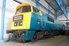 "D1023 Class 52 ""Western Requiem"" (Roger Wasley) Tags: d1023 class52 western requiem diesel locomotive nrm nationalrailwaymuseum york trains railways"