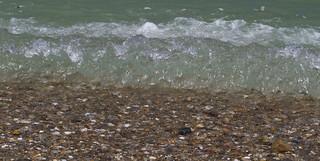 Lifting Water - Shore Break
