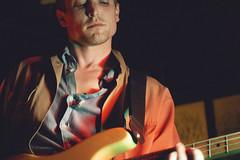 IMG_9063 (stephanie andreana) Tags: ought oughtband oughtmusic music band show concert brooklyn bk markethotel venue bushwick play fun experiment diy create inspire noflash digital drums keys bass sing mic