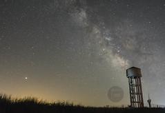 La fábrica de estrellas (FOTOMOTIVOS) Tags: vialactea milkyway milky way vialattea via lactea larga exposicion longexposure