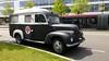 Ford Köln 4L 4x2 Ambulance (Skylark92) Tags: nederland netherlands holland noordholland northholland amsterdam stadionplein ambulance ford köln 4l 4x2 dm8551 1955