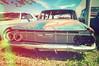 light leak (kbbrawley5) Tags: 1961 chevy chevrolet impala gm generalmotors auto automobile sigma d3200 nikon kurtbrawley midwest pella ia iowa usa unitedstatesofamerica