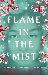 Flame in the Mist (Boekshop.net) Tags: flame mist ren ahdieh ebook bestseller free giveaway boekenwurm ebookshop schrijvers boek lezen lezenisleuk goedkoop webwinkel