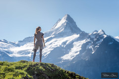 Giants with Claudia Schroegel (Tristan Shu) Tags: claudiaschroegel europe grindelwald lifestyle photography suisse swiss switzerland tristanshu tristanshuphotography photo wwwtristanshucom bern ch