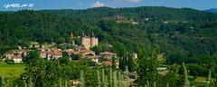 P1060064 (Denis-07) Tags: castle 07 ardeche village alpesauvergne chambonas