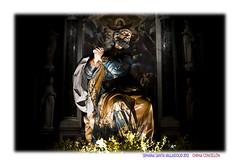 Enmarcado conventual (Chema Concellón) Tags: chemaconcellón semanasanta hollyweek easter valladolid valladolidcofrade castilla castillayleón españa spain europa europe 2012 fotógrafo fotografía cofracía resucitado nuestropadrejesúsresucitado laslágrimasdesanpedro procesión
