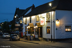 Photo of The Red Lion, Pembridge