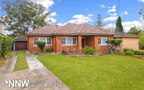 34 Wycombe St, Epping NSW 2121