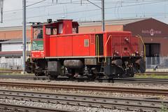 Em 831 000 Pratteln (daveymills37886) Tags: em 831 000 pratteln baureihe stauffer frauenfeld