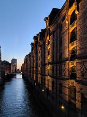 Hamburg Speicherstadt (Aviller71) Tags: hamburg speicherstadt architecture architektur germany deutschland