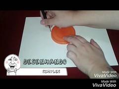 APRENDENDO DESENHAR BONECOS (portalminas) Tags: aprendendo desenhar bonecos