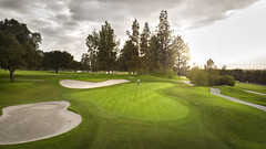 Elkins Ranch Golf Course (Bill Hornstein) Tags: elkinsranchgolfcourse golf southerncalifornia green putting golfer course photography