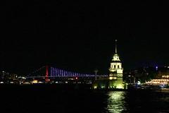 Kiz Kulesi - Maiden's Tower (ole_G) Tags: maidenstower istanbul kizkulesi bosporus turkey