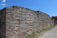 IMG_4945 Paestum (drayy) Tags: paestum rome roman ancient magnagraecia temple town italy europe campania greek