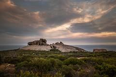 Remarkable Rocks-1 (mamacollins231283) Tags: remarkable rocks southaustralia coast sunset flinders chase national park kamgaroo island