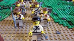 15 (Celesmen) Tags: lego ww1 army