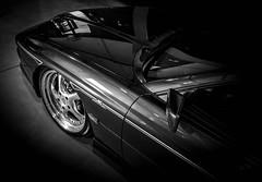 850 (Dave GRR) Tags: bmw black 850 toronto fitted 2018 monochrome mono bw