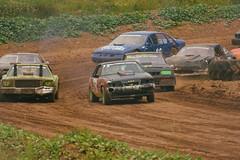 Sunday at the Dirt Track (Grant is a Grant) Tags: 70300mm annapolisvalley melvernsquare nikon nikond7200 valleyraceway dirttrack motorsport novascotia ns racing rural ruralcanada kingston canada ca