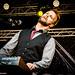 Leprous - Dynamo Metalfest (Eindhoven) 14/07/2018