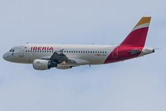 A319_IB3125 (VIE-MAD)_EC-KKS_1 (VIE-Spotter) Tags: vienna vie airport flughafen flugzeug airplane planespotting
