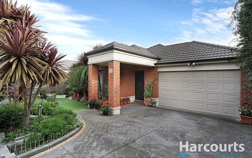123 The Great Eastern Way, South Morang VIC 3752