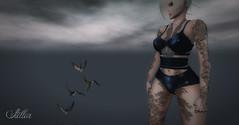 Swallow Tails (stellar moonwinder) Tags: shi asteroidbox dappa maitreya redlightdistrict rld