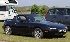 K435 JNV (Nivek.Old.Gold) Tags: 1993 eunos roadster 1598cc mazda mx5