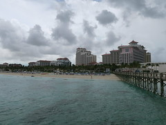 IMG_4707 (Man O' World) Tags: baha mar nassau bahamas beach turtle resort