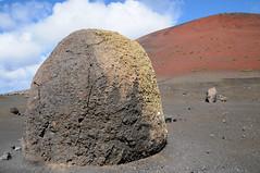 Colours of Lanzarote (seahawkgfx) Tags: colorada montana volcano vulcan vulkan lanzarote bomba