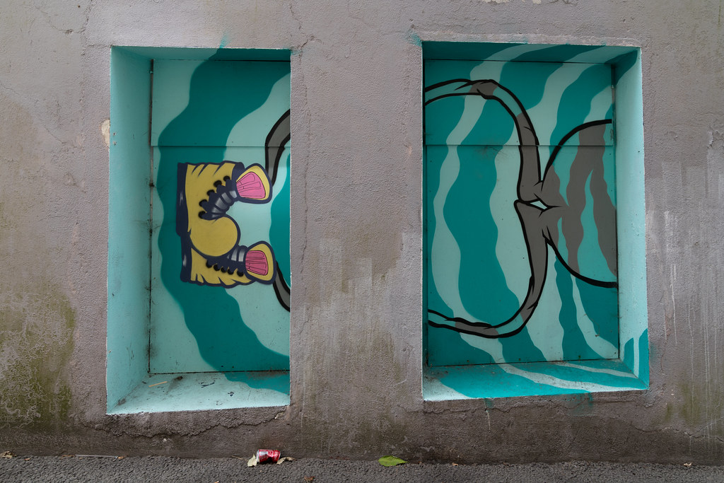 EXAMPLES OF STREET ART [URBAN CULTURE IN WATERFORD CITY]-142287