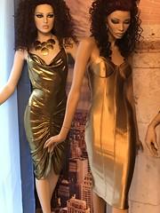 Rootstein Mannequin (capricornus61) Tags: rootstein display mannequin shop window doll dummy dummies figur puppe schaufensterpuppe frau weiblich female feminine art home face body indoor hobby collecting sammeln