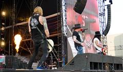 Guns N Roses Oslo325 (stephenbrow) Tags: gunsnroses oslo this lifetime tour stephenbrow 2018 slash axl duff live norway